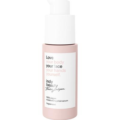 Indy Beauty Moisturising Elixir Serum 30ml