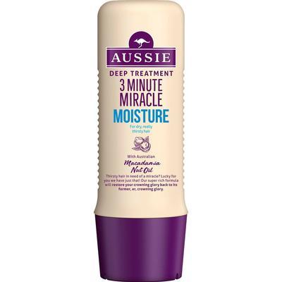 Aussie 3 Minute Miracle Moist 250ml