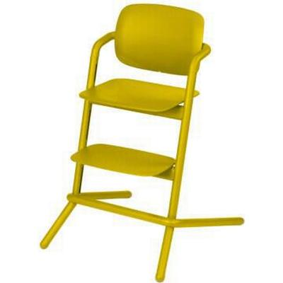 Cybex Lemo Chair Canary Yellow