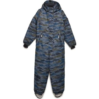 Hummel Travis Snowsuit - Multi Colour Boys (201306-7710)