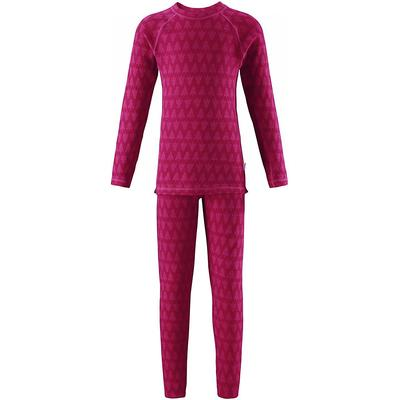Reima Taival Thermal Set - Cranberry Pink (536181-3601)