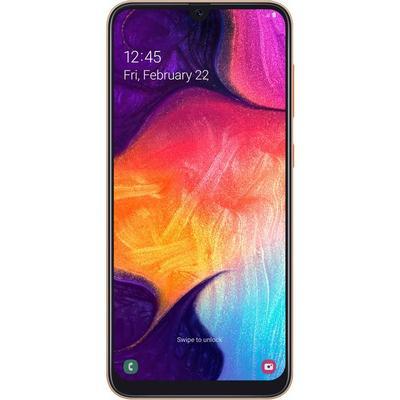 Samsung Galaxy A50 4GB RAM 128GB Dual SIM