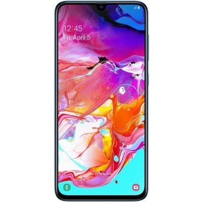 Samsung Galaxy A70 6GB RAM 128GB Dual SIM