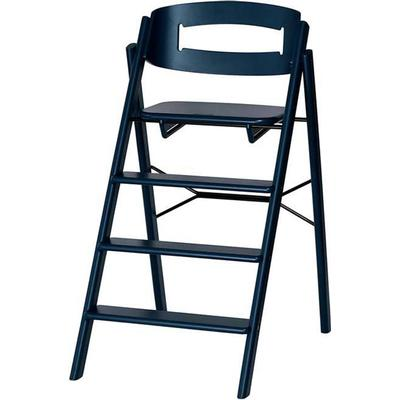 KAOS Klapp Foldable Highchair Petrol