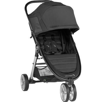 Baby Jogger City Mini 2 3-wheels