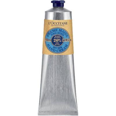 L'OCCITANE Shea Butter Håndcreme 150ml