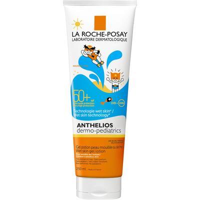 La Roche-Posay Anthelios Dermo-Pediatrics Wet Skin Lotion SPF50+ 250ml
