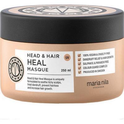 Maria Nila Head & Hair Heal Masque 250ml