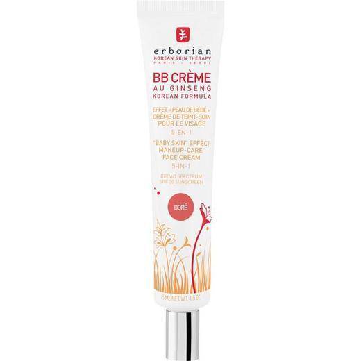 Erborian BB Cream BB kräm med SPF 20 för hudperfektion