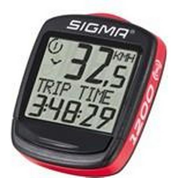 Sigma Sport 1200 WL