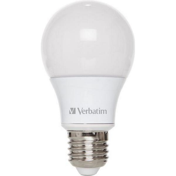 Verbatim 52600 LED Lamps 6W E27