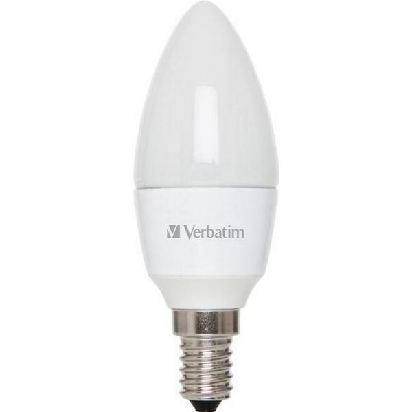 Verbatim 52602 LED Lamps 4.5W E14