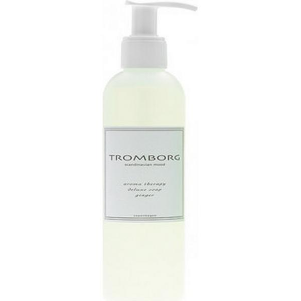 Tromborg Hand Soap Ginger 200ml