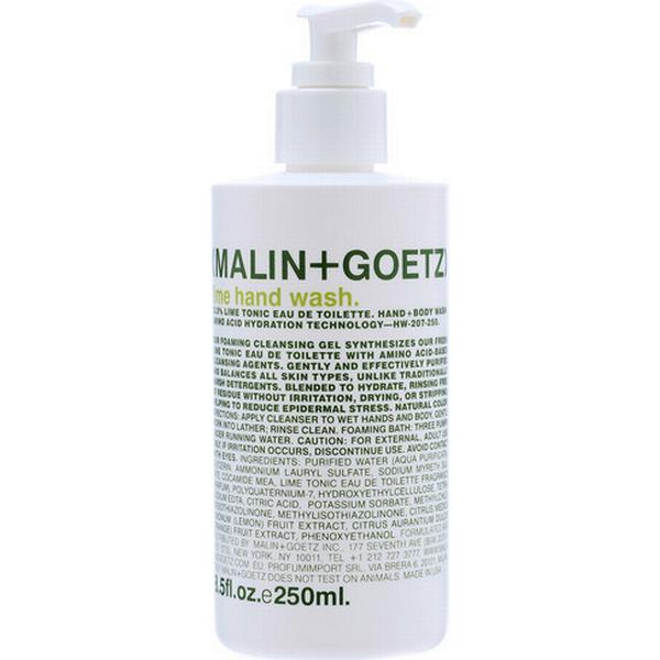 Malin+Goetz Lime Hand Wash Pump 250ml