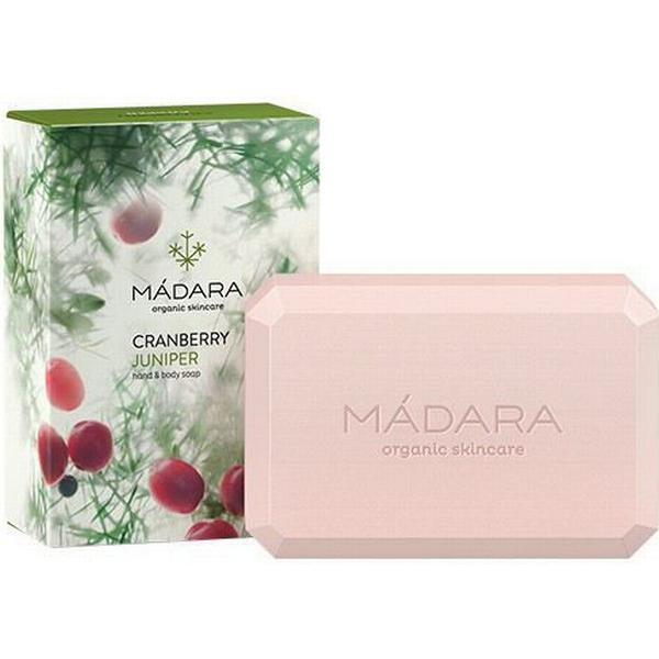 Madara Cranberry & Juniper Soap 150g