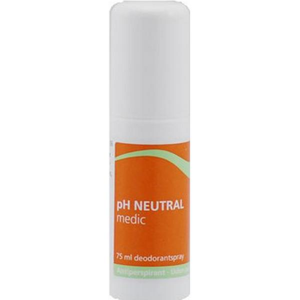 Meda OTC PH Neutral Antiperspirant Deo Spray 75ml