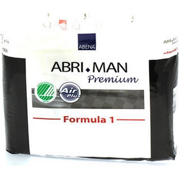 Abena Abri-man Formula 1 14-pack