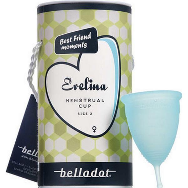 Belladot Evelina Menstrual Cup Large/Plus