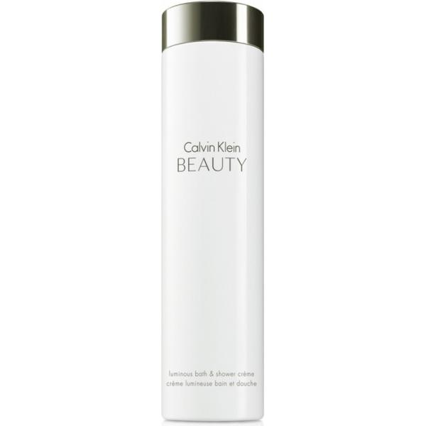 Calvin Klein CK Beauty Shower Gel 200ml