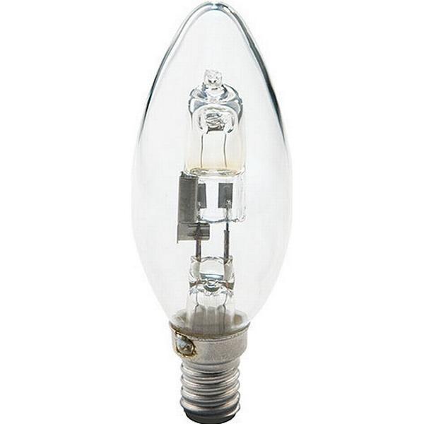 Airam Halosaver (4719512) Halogen Lamps 30W E14