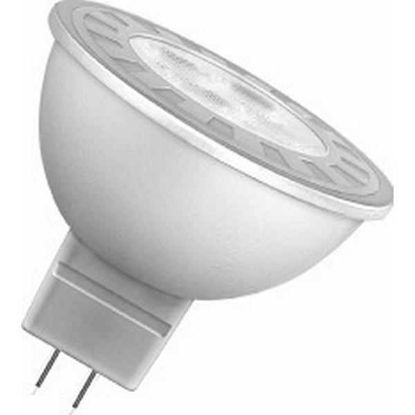 Osram LED Superstar 20 LED Lamps 4,5W GU5.3 MR16