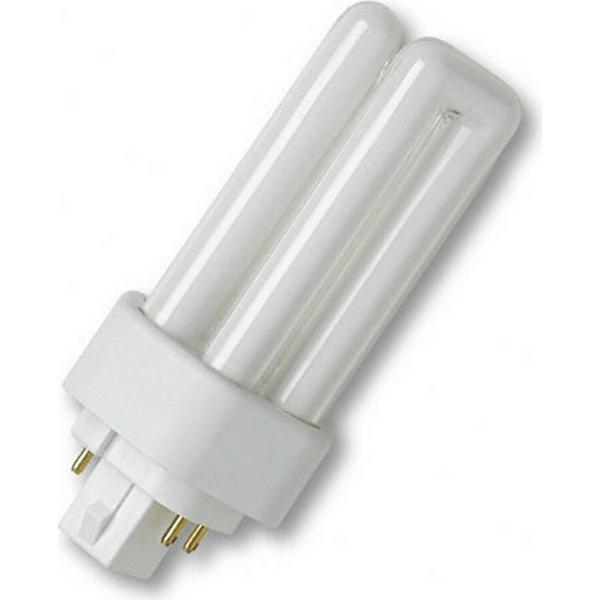 Osram Dulux T/E Energy-efficient Lamps 13W GX24q-1 830