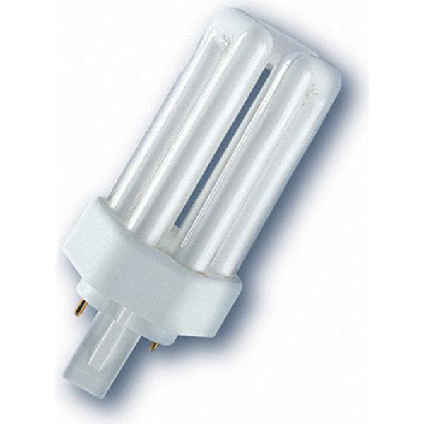 Osram Dulux T GX24d-3 26W/827 Energy-efficient Lamps 26W GX24d-3
