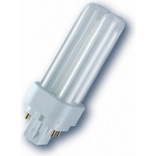 Osram Dulux D/E G24q-1 10W/840 Energy-efficient Lamps 10W G24q-1