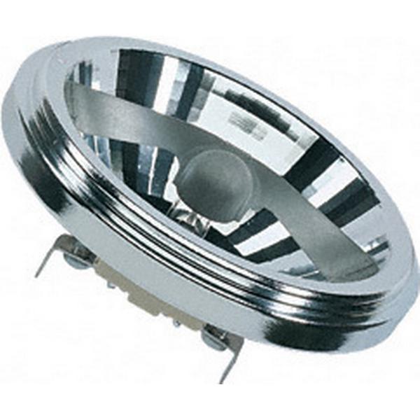 Osram Halospot 111 24° Halogen Lamps 50W G53