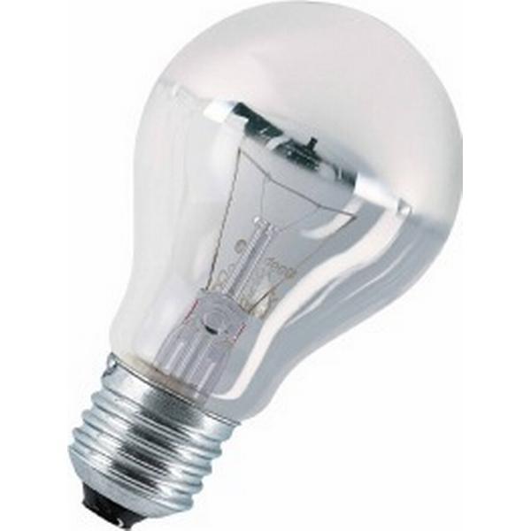 Osram Decor Silver Incandescent Lamps 60W E27
