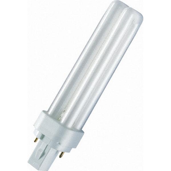 Osram Dulux D G24d-1 13W/840 Energy-efficient Lamps 13W G24d-1