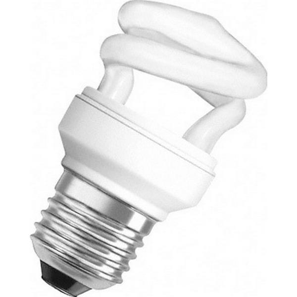 Osram Duluxstar Mini Twist Energy-efficient Lamps 5W E27