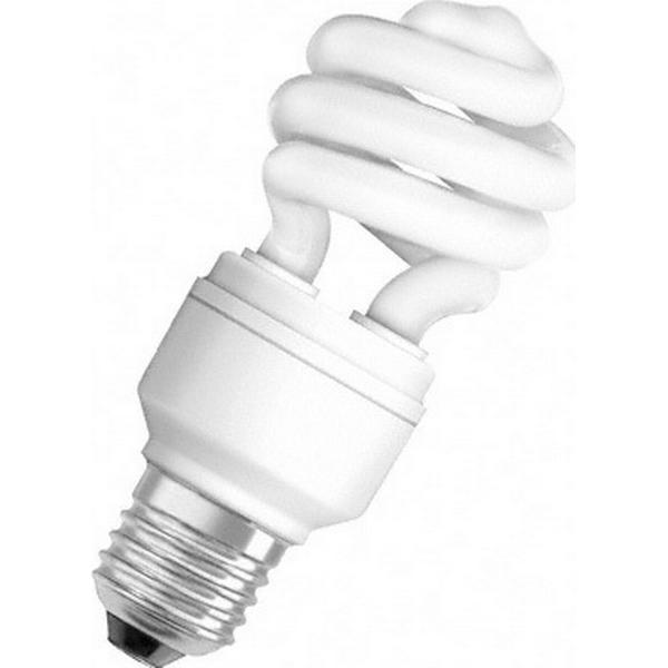 Osram Duluxstar Mini Twist Energy-efficient Lamps 13W E27