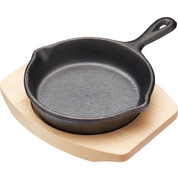 Kitchencraft Artesa Stegepande 11cm