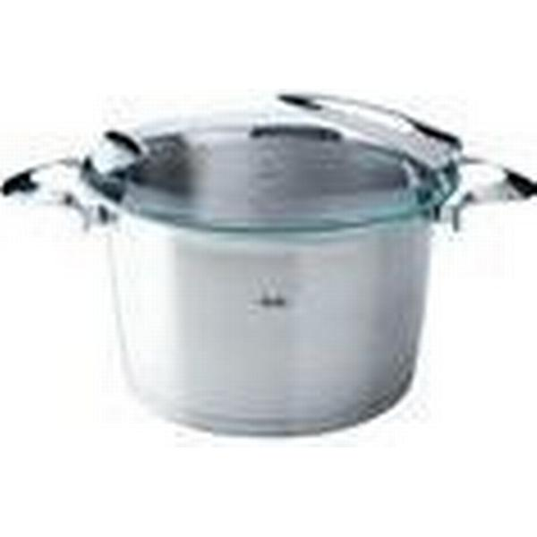 Fissler Solea High Stew Pot Gryde med låg 24cm
