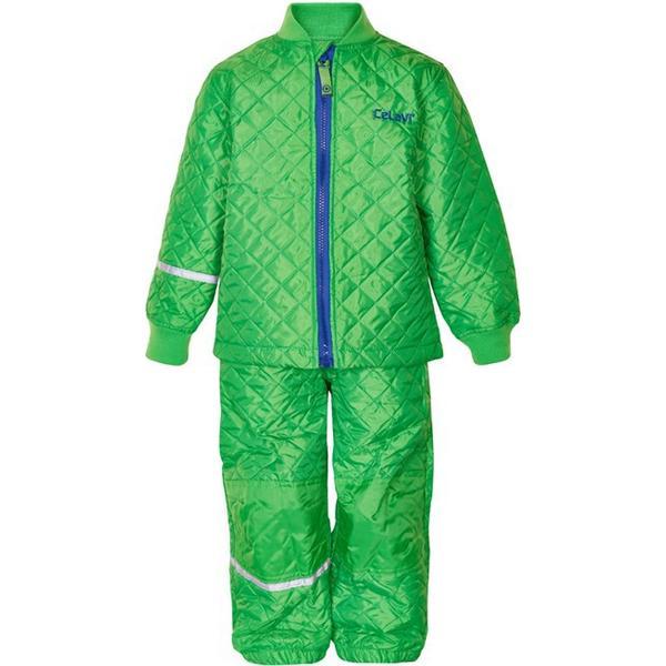CeLaVi Basic Termotøj - Green (3555)