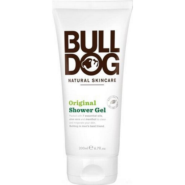 Bulldog Skincare for Men Original Shower Gel 200ml