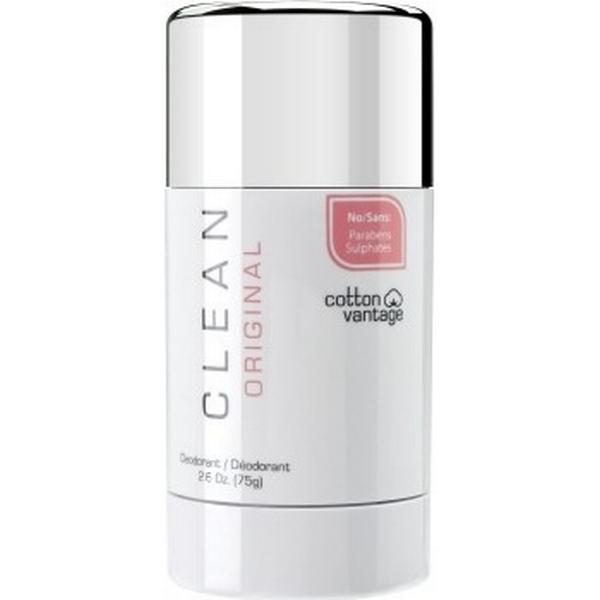 Clean Original Moisture-Absorbent Deodorant 75g