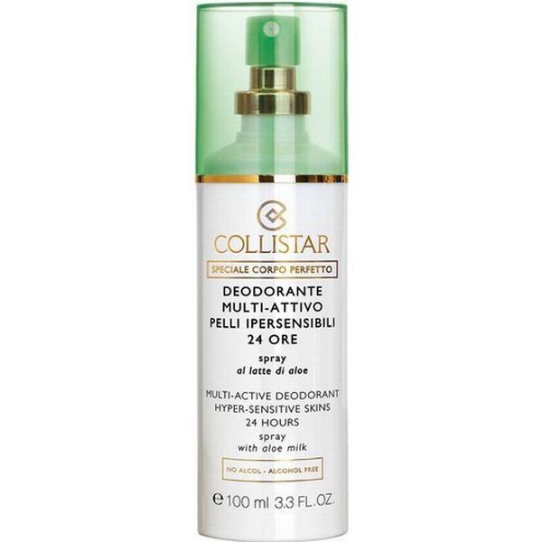 Collistar Multi-Active Deodorant 24h Hyper Sensitive 100ml