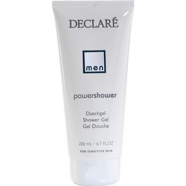 Declare for Men PowerShower Shower Gel 200ml