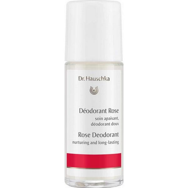 Dr. Hauschka Rose Deo Roll-on 50ml
