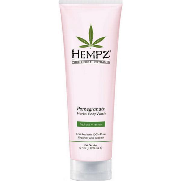 Hempz Couture Hempz Pomegranate Herbal Body Wash 265ml