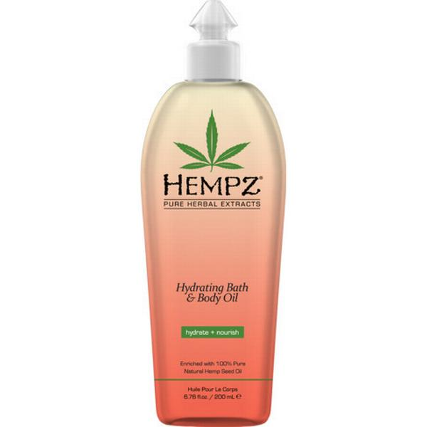 Hempz Couture Hempz Hydrating Bath & Body Oil 200ml