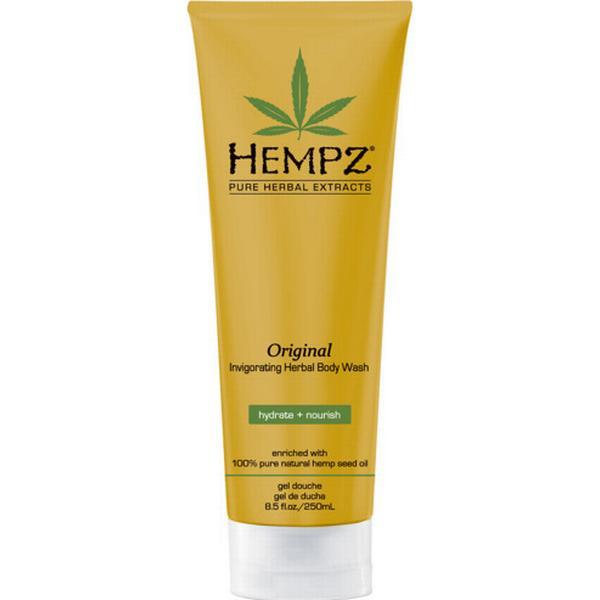 Hempz Couture Hempz Original Invigorating Herbal Body Wash 250ml