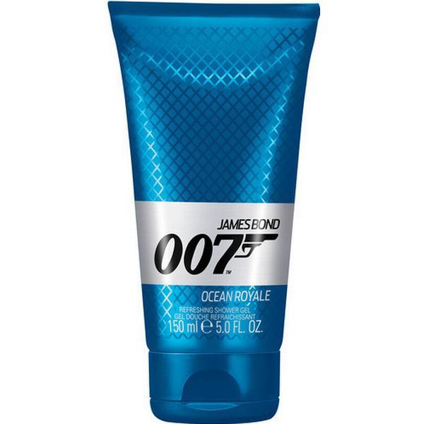 007 Ocean Royale Refreshing Shower Gel 150ml