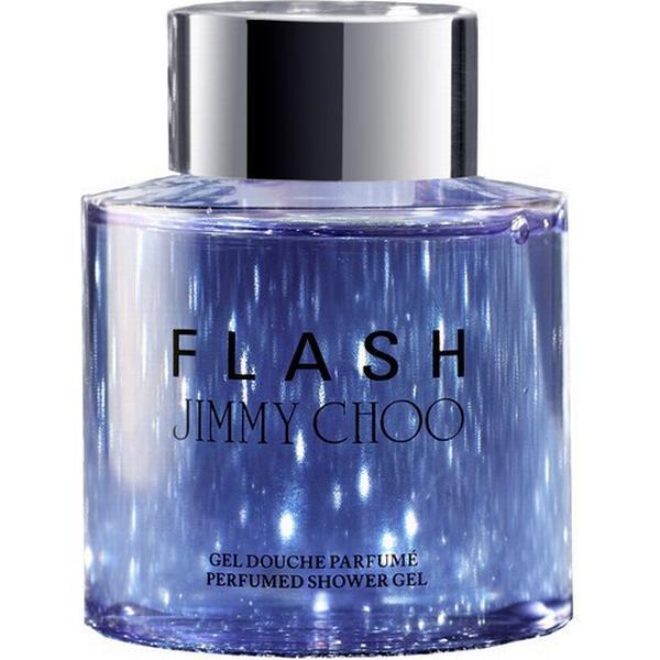 Jimmy Choo Flash Shower Gel 200ml