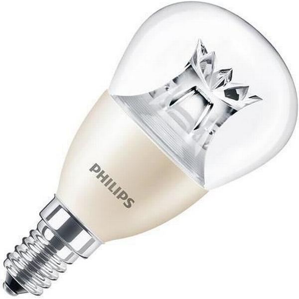 Philips Master DT LED Lamp 6W E14