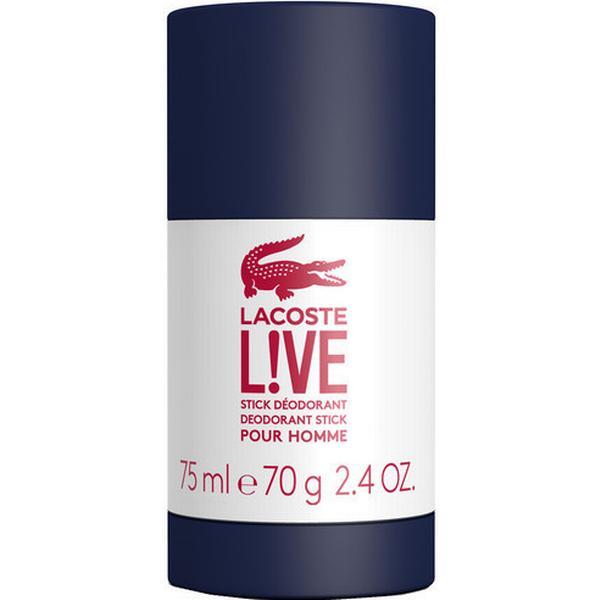 Lacoste L!VE Pour Homme Deodorant Stick 75ml