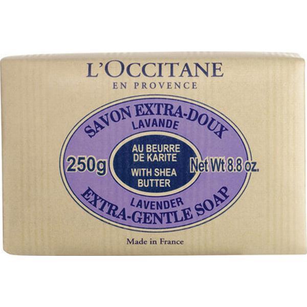 L'OCCITANE Extra Gentle Soap Lavender 100 g