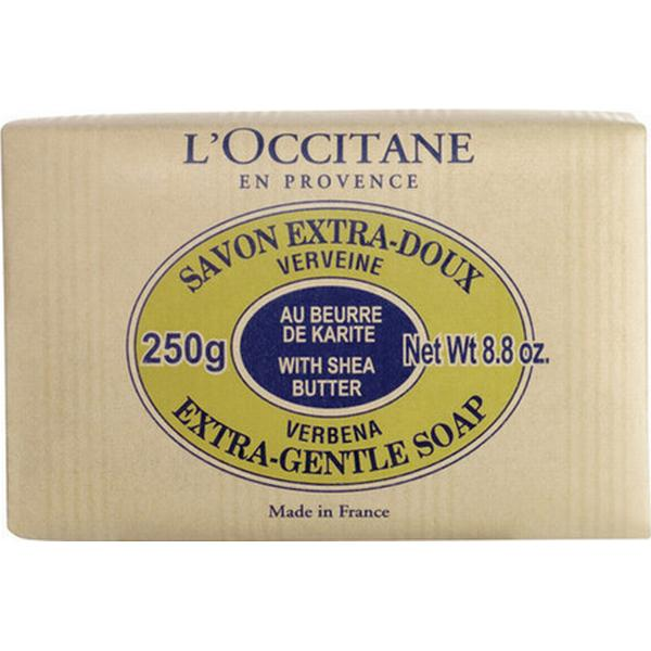 L'OCCITANE Extra Gentle Soap Verbena 250 g